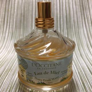 ロクシタン(L'OCCITANE)のロクシタン HH ジェントルウォーター 限定品(香水(女性用))