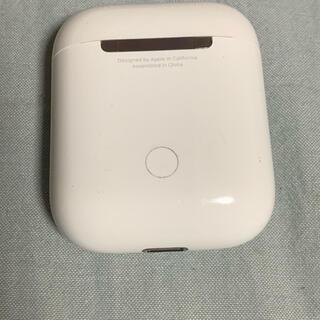 Apple - Apple AirPods ジャンク品