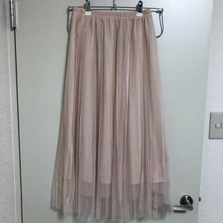 GRL - GRLグレイル スカート 値下可