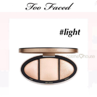 Too Faced - too faced ハイライティングパレット