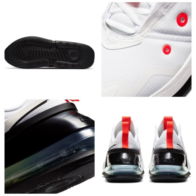 NIKE(ナイキ)の正規品 ナイキ 23.5 エアマックス アップ WMNS AIR MAX UP レディースの靴/シューズ(スニーカー)の商品写真