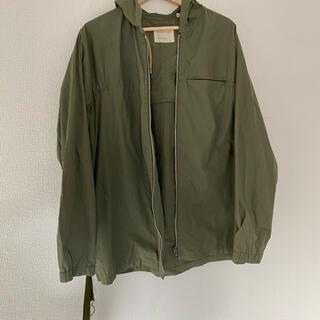 HELMUT LANG - 初期 1999 Helmut Lang light jacket 42