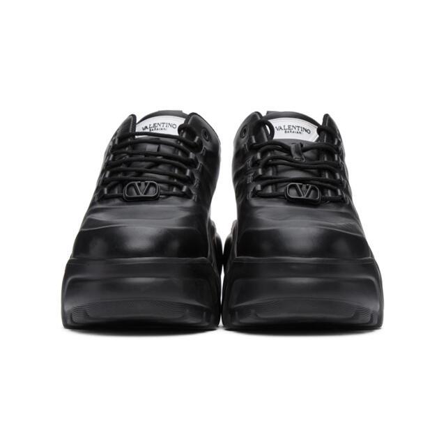 VALENTINO(ヴァレンティノ)のヴァレンチノ ヴァレンティノ ボリューム スニーカー  レディースの靴/シューズ(スニーカー)の商品写真