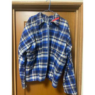 ジーディーシー(GDC)のphingerin ボンテージジャケット(ブルゾン)
