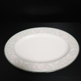 ノリタケ(Noritake)の新品未使用⭐️ノリタケ 大皿36cm(食器)