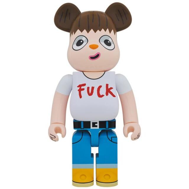 MEDICOM TOY(メディコムトイ)のKAZU477様専用BE@RBRICK Javier Calleja 1000% エンタメ/ホビーのおもちゃ/ぬいぐるみ(ぬいぐるみ)の商品写真