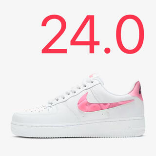 NIKE - NIKE AIR FORCE 1 '07 LOW LOVE FOR ALL 24
