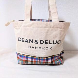 DEAN & DELUCA - 新品未使用 ディーンアンドデルーカ バンコク限定 トートバッグ カバン