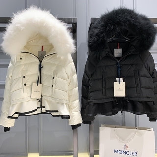 MONCLER - モンクレール VEANNE