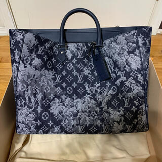 LOUIS VUITTON - ルイヴィトン グランサック トートバッグ