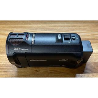 Panasonic - Panasonic HC-WX990M デジタル4Kビデオカメラ