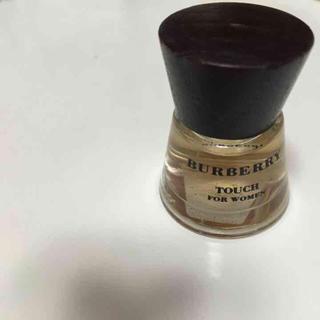 バーバリー(BURBERRY)のBURBERRY香水(ユニセックス)