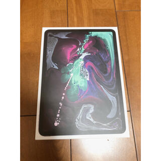 Apple - iPad Pro 11 Wi-Fi 2018 64GB Apple
