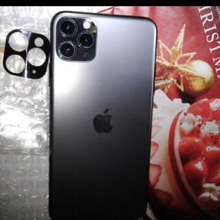 iPhone11 promax 256G SIMフリー シャッター音なし