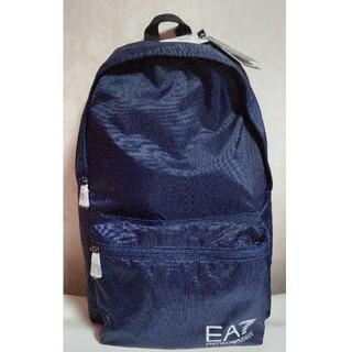 エンポリオアルマーニ(Emporio Armani)の新品・未使用 EMPORIO ARMANI EA7 バックパック リュック(バッグパック/リュック)