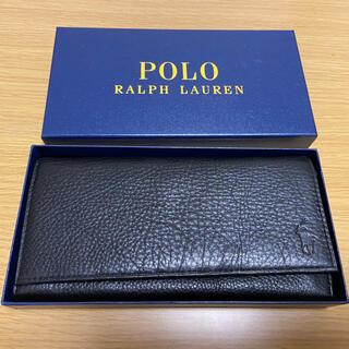 ポロラルフローレン(POLO RALPH LAUREN)の【POLO RALPH LAUREN】財布(長財布)