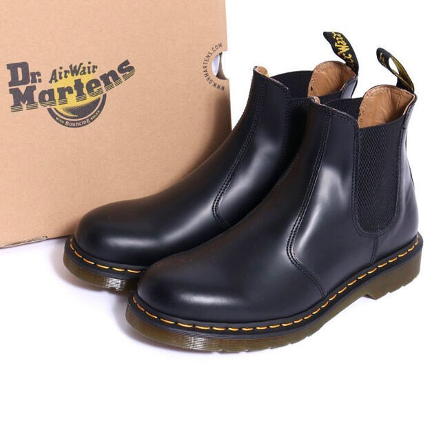Dr.Martens(ドクターマーチン)のドクターマーチン メンズの靴/シューズ(ブーツ)の商品写真