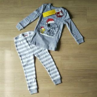 babyGAP - 【新品】Tシャツ パンツ セット スヌーピー ギャップ