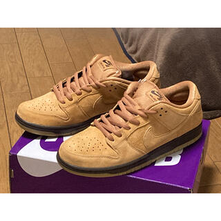 NIKE - 29cm US11 NIKE DUNK WHEAT MOCHA モカ ダンク