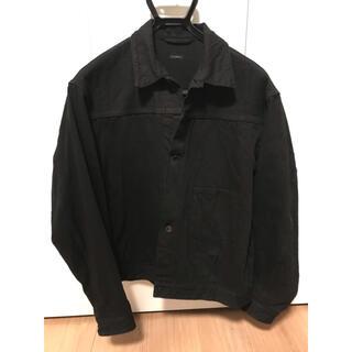 COMOLI - COMOLI 20aw デニムジャケット Denim Jacket size 1