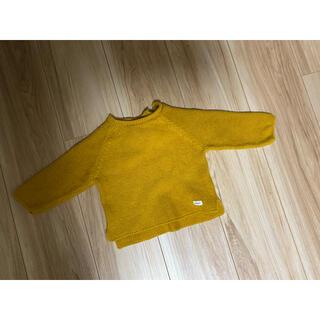 ZARA KIDS - ZARA Baby ニット セーター