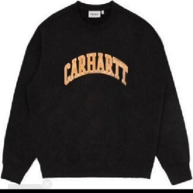 carhartt(カーハート)のCarhartt スウェット 新品未使用 タグ付き 【カーハート】 メンズのトップス(スウェット)の商品写真