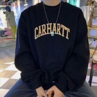carhartt - Carhartt スウェット 新品未使用 タグ付き 【カーハート】