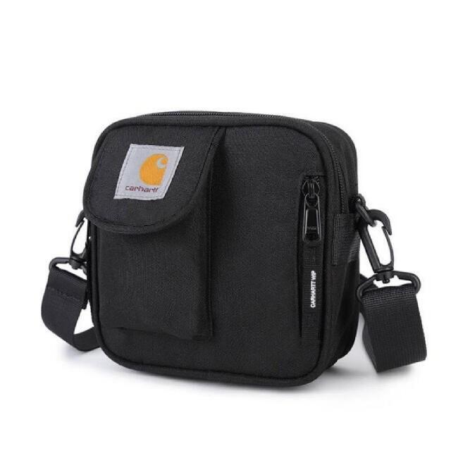 carhartt(カーハート)のCarhartt ショルダーバッグ 新品未使用 タグ付き メンズのバッグ(ショルダーバッグ)の商品写真