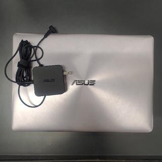 エイスース(ASUS)のASUS zenbook BX310UA (ノートPC)