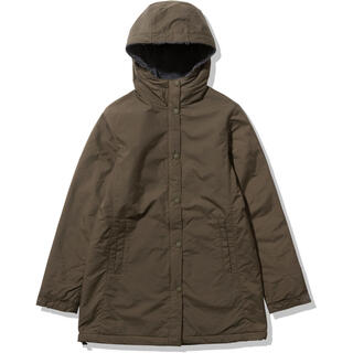 THE NORTH FACE - コンパクトノマドコート