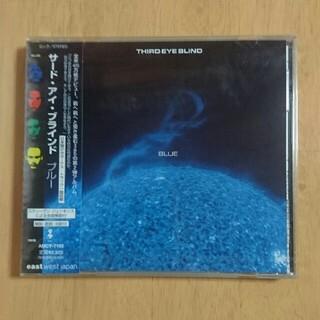 サード・アイ・ブラインド/ブルー/CDアルバム(ポップス/ロック(洋楽))
