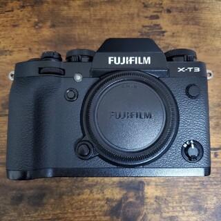 富士フイルム - FUJIFILM X-T3 + Smallrigゲージ2228