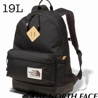 THE NORTH FACE - 新品❣️ノースフェイス リュック バークレー 19L  ブラック