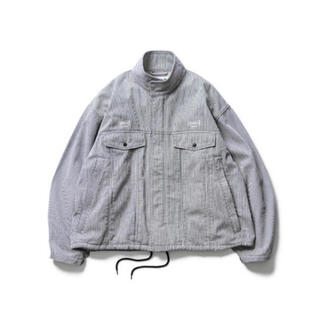 Supreme - TIGHTBOOTH Wasted Youth T65 HICKORY JKT