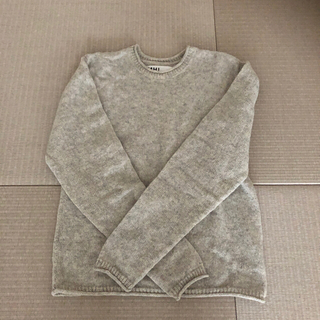 マーガレットハウエル(MARGARET HOWELL)のマーガレットハウエル  セーター MHL セーター(ニット/セーター)