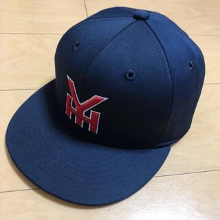 横浜高校 キャップ 帽子 L