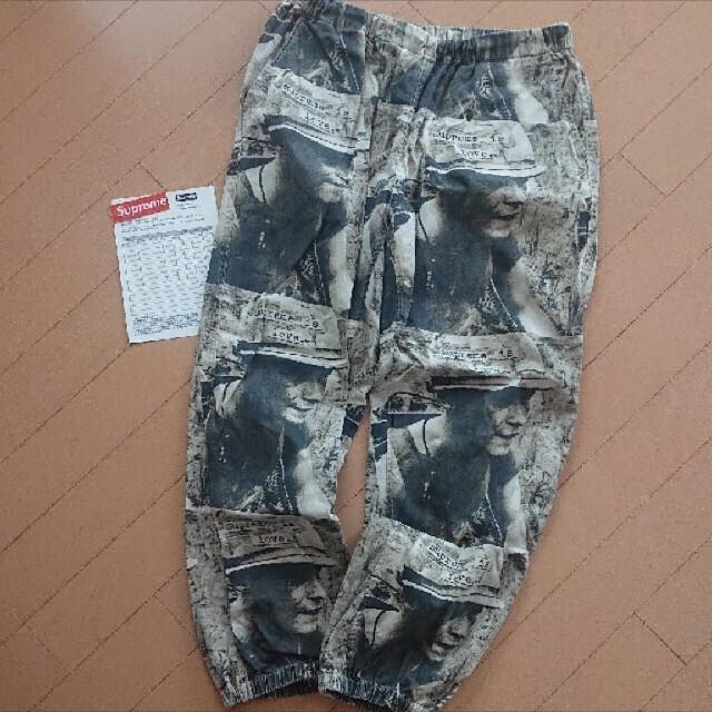 Supreme(シュプリーム)のSupreme Is Love Skate Pant メンズのパンツ(ワークパンツ/カーゴパンツ)の商品写真