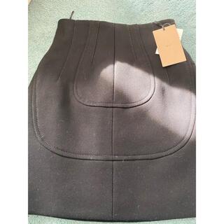 ヌメロヴェントゥーノ(N°21)の新品 ヌメロヴェントゥーノ  スカート(ひざ丈スカート)