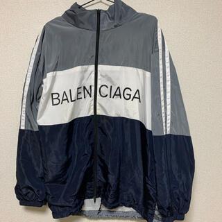 Balenciaga - バレンシアガ ナイロンジャケット 2着セット