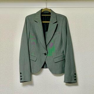 23区 - テーラード ジャケット スーツ