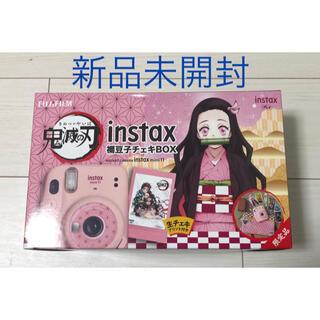 富士フイルム - instax mini 11 「禰豆子チェキBOX」 鬼滅の刃 限定BOX