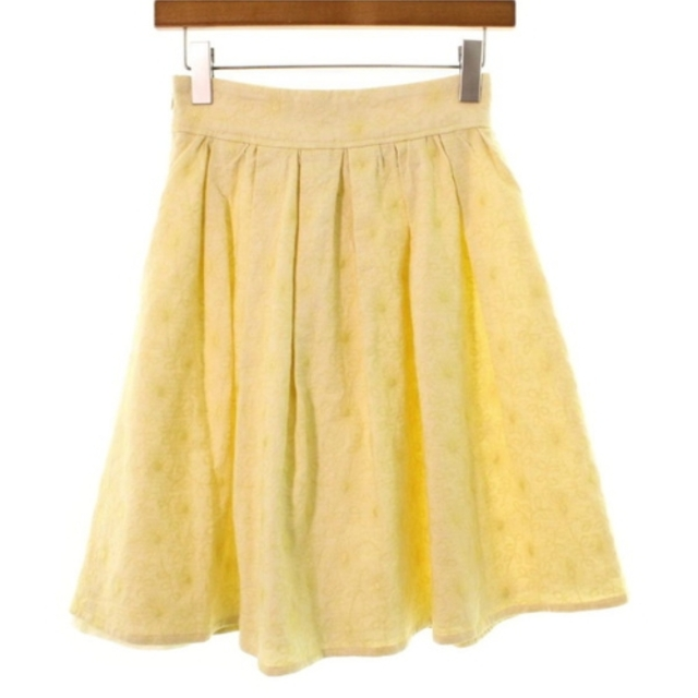Lily Brown(リリーブラウン)のLily Brown ひざ丈スカート レディース レディースのスカート(ひざ丈スカート)の商品写真
