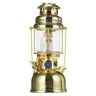 ペトロマックス(Petromax)のゆうさん専用 ペトロマックス Petromax HK500 高圧ランタン ブラス(ライト/ランタン)