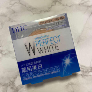 DHC - DHC 薬用 パウダリーファンデーション レフィル