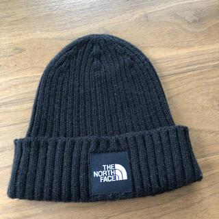 THE NORTH FACE - むぴょ様専用 ノースフェイス ビーニー 黒 ニット帽