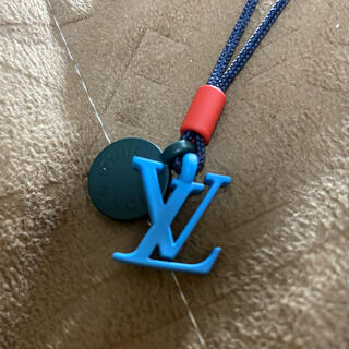 LOUIS VUITTON - Louis Vuittonルイヴィトン オンザゴー ネックレス