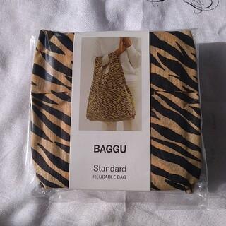 L'Appartement DEUXIEME CLASSE - BAGGU バグー スタンダード タイガー ストライプ Tiger Stripe