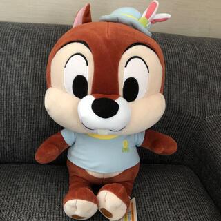 ディズニー(Disney)のディズニー イースター チップ(ぬいぐるみ/人形)