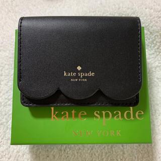 kate spade new york - ★新品未使用★ ケイトスペード パスケース 定期入れ キーケース 小銭入れ