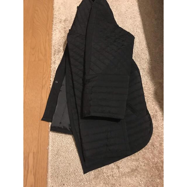 JOURNAL STANDARD(ジャーナルスタンダード)のJOURNAL STANDARD イレギュラーキルティングブルゾン◆3 レディースのジャケット/アウター(ブルゾン)の商品写真
